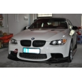 BMW E9X M3 L2 style Front Lip (Carbon Fiber)